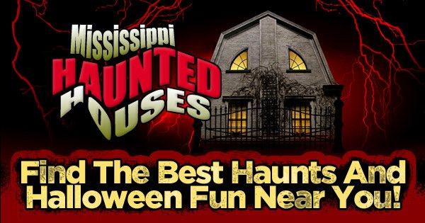 mississippis scariest real haunted houses
